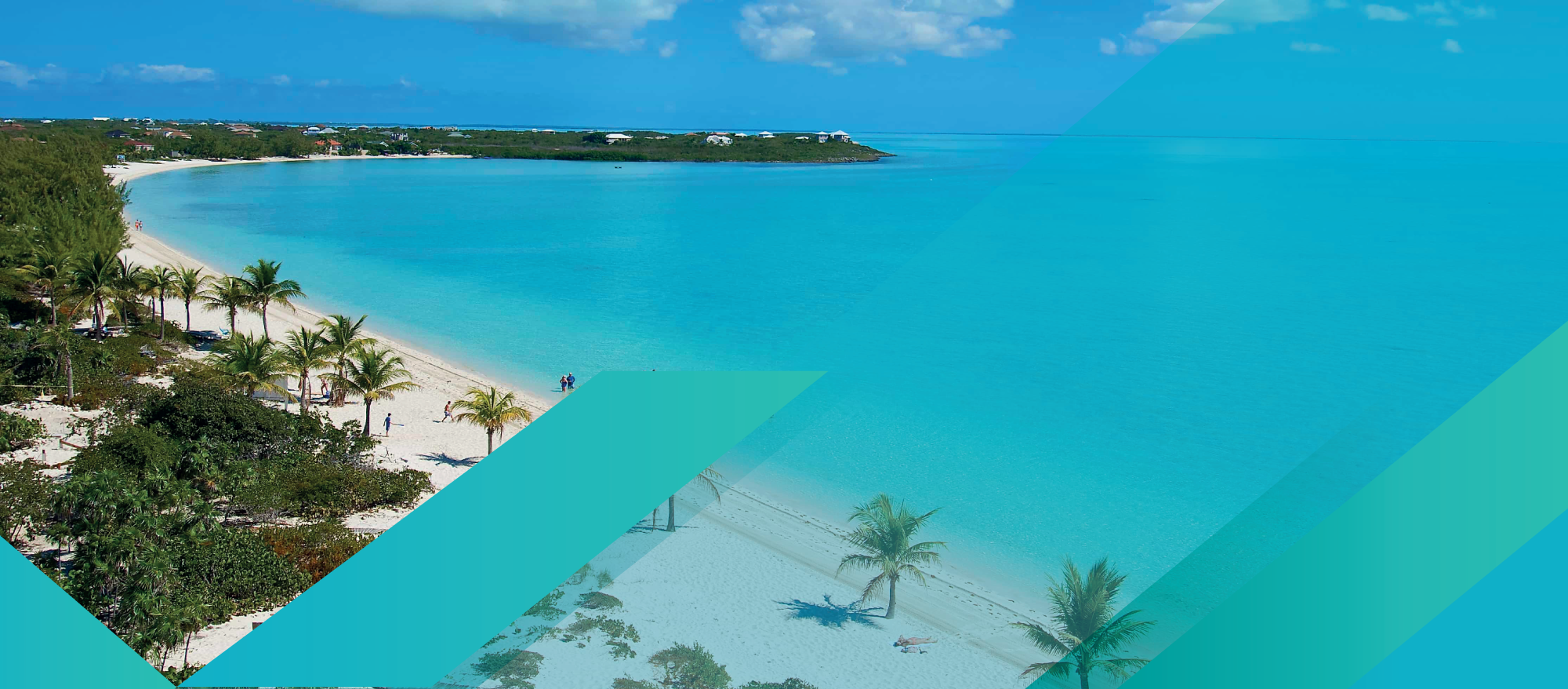 Beachfront Condos for sales - Kiteboarding Turks and Caicos